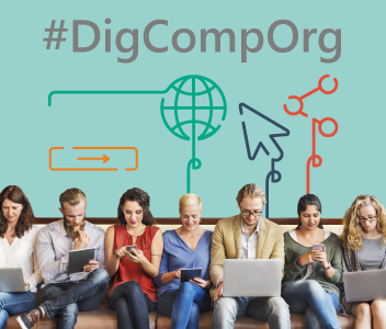 Digitally Competent Educational Organisations (2nd Edition) DigCompOrgEN