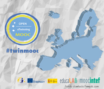 Open eTwinning (2nd edition) INTEF176