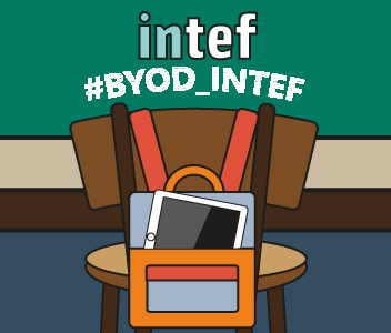 BYOD for Mobile Learning (1st edition) BYOD_INTEF