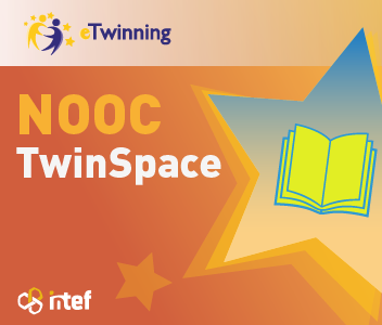 Tu TwinSpace noocetwTS