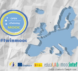 Open eTwinning (1st edition) INTEF166